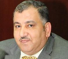وزير الصناعة الدكتور كمال الدين  طعمه