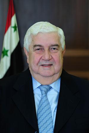 Walid Almoualem