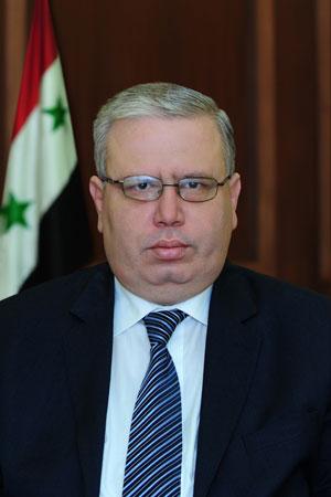 Najm Hamad Alahmad