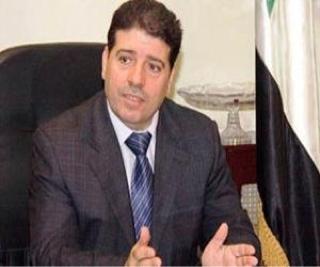 Prime Minister Dr.Wael Al Halqi