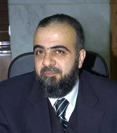 Minister Of Awqaf Dr Mohammad Abdul Sattar Al Sayyed