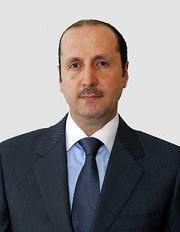 Minister of Presidential Affairs Mansour Fadellulah Azam